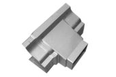 101 x 76 Rectangular Outlet (mill)