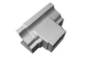 101 x 101 Square Outlet (mill)