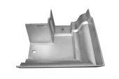 90 Deg External Angle (mill)