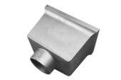 Standard Box Hopper - 101mm Spigot (mill)