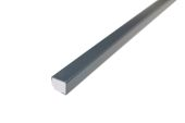 15mm x 13mm Rectangle (Anthracite Grey 7016 Smooth)