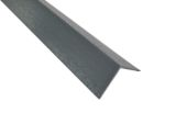 40mm x 40mm Angle (anthracite grey 7016 woodgrain)