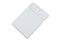 Cladseal End Cap (white)