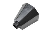 Std Conical Hopper (63mm Spigot)