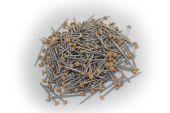 40mm Polypins (irish oak)