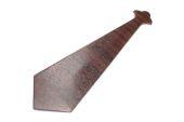 Bargeboard Finial (mahogany)