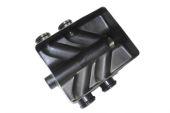 Rectangular 110mm Inspection Chamber
