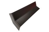 300mm Internal Corner 135 Deg (black ash)