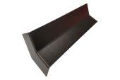 300mm Internal Corner 135 Deg (black ash)