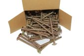 4.8 x 50mm Bay Pole Screws (box 100)