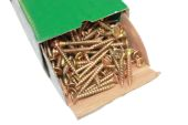 40mm Plated Screws