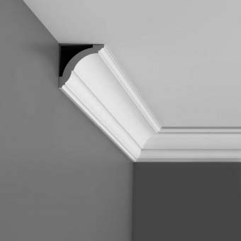 70mm x 70mm Cornice (internal)