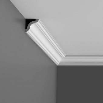 50mm x 50mm Cornice (internal)