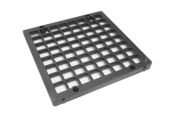 Square Hopper Grid (amazon)