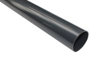 5.5 metre Round Pipe (68mm Swish 7016)