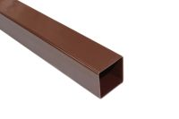 2.5 Metre Pipe Square (brown)