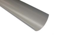 4 Metre Gutter (grey crescent)