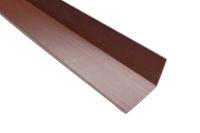 4 Metre Gutter (brown corniche)