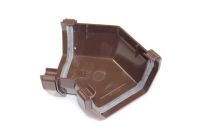 135 Deg Angle Square (brown)
