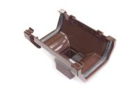 Running Outlet Square (brown)