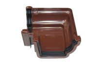 90 Deg External Angle Sov (brown)
