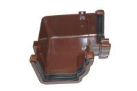 90 Deg Internal Angle Sov (brown)
