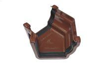 135 Deg External Angle Sov (brown)