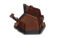 120 Deg Internal Angle Sov (brown)