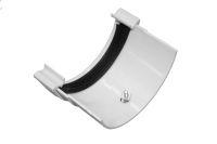 H/ Round Plastic to H/ Round Cast Iron