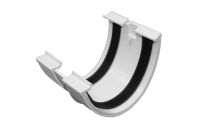 Union Bracket Polyflow (white)