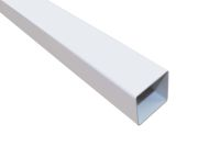 2.5 Metre Pipe Square ( white)