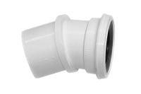 0-30 Deg Pan Connector (spigot)
