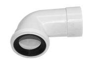 Solpan 90 Deg S (solvent weld socket)