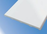 100mm x 7.5mm Skirting