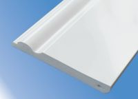 95mm x 12mm Thick Ogee Skirting