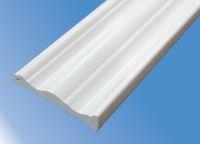 70mm Decorative Arch (white)