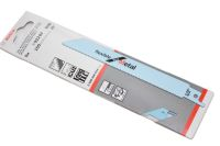 Bosch Metal Sabresaw Blades (pack of 5)
