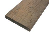 3.6 metre Standard Decking Plank (Vintage Oak)