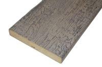 3.6 metre Standard Decking Plank (Driftwood/Smoked Oak)