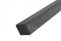 2.4 metre Plas Pro Sub Frame (black)