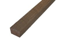 3.2 metre Square Step Edge (Vintage Oak)
