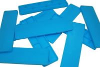 5mm Blue Window Packers (100 approx)