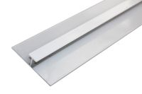 2.6 Mt Joiner Trim (white aluminium)