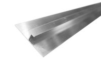 2.6 Mt Joiner Trim (chrome aluminium)