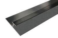 2.6 Mt Joiner Trim (black aluminium)