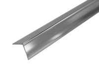 2.6mt x 18.8mm x 18.8mm Angle (chrome aluminium)
