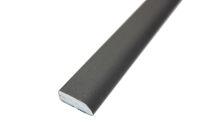 20mm x 6mm Edge Fillet (smooth black)