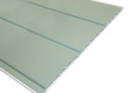 1 x 300mm Hollow T & G Soffit (Chartwell Green Woodgrain)