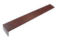 300mm Fascia Joiner (rosewood)