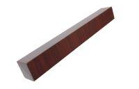 300mm External Fascia Corner (rosewood)